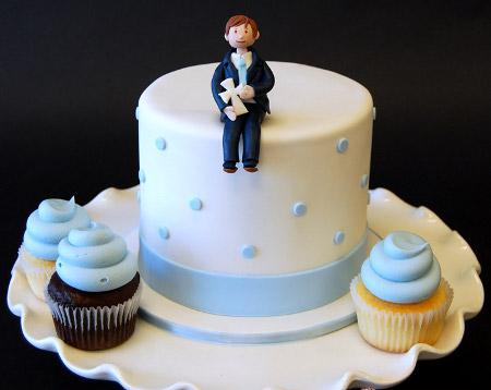Nuevos modelos de tortas para Primera Comunión | Fiesta101