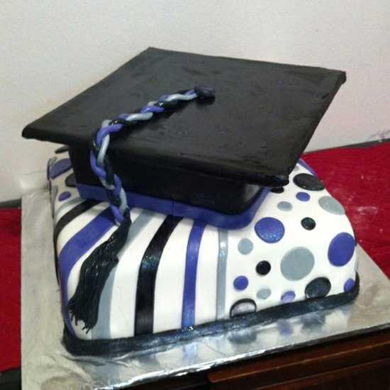 Decoracion graduacion bachiller for Decoracion de grado