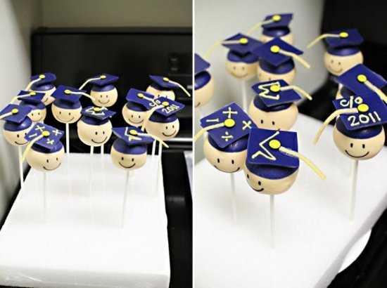 Decoraci n para fiesta de graduaci n celebra esta fecha for Decoracion de grado