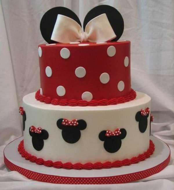 de Disney: Minnie. Especial para el cumpleaños de tu hija, sobrina o