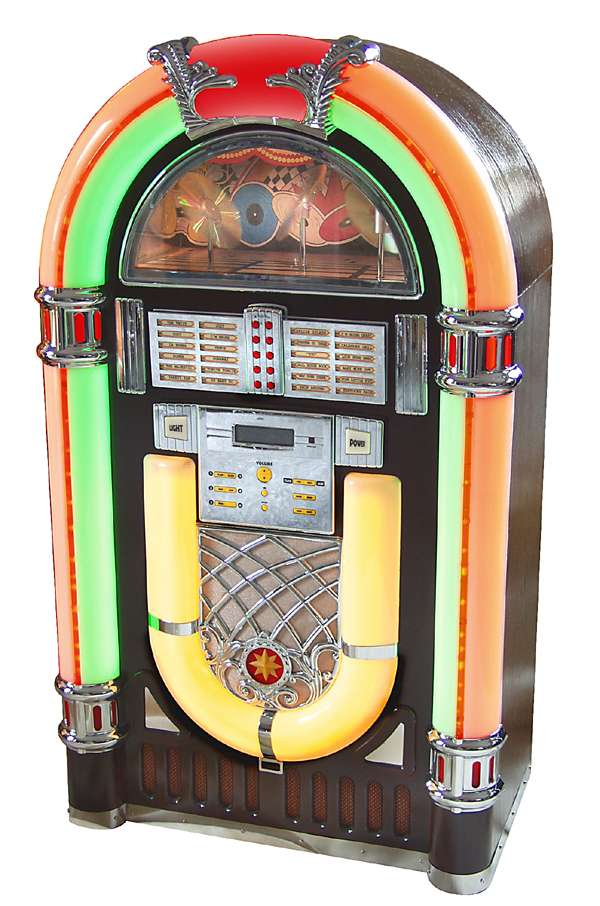 80s jukebox