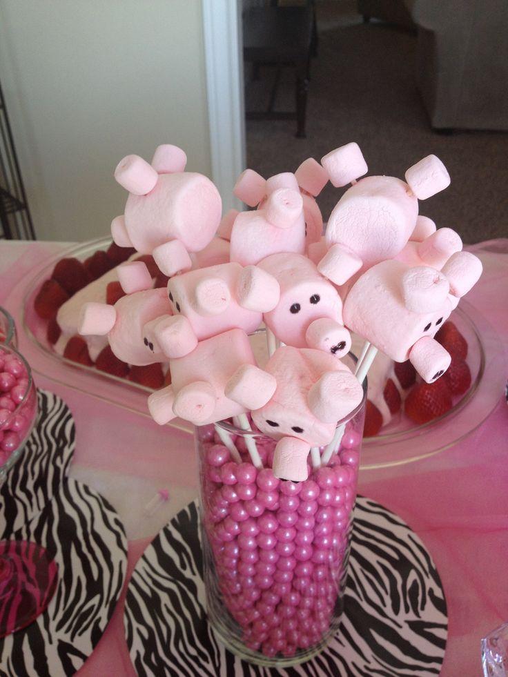 Organiza Una Fiesta De Peppa Pig 161 Sorprende A Tu Ni 241 A