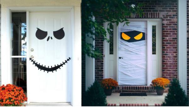 decoracion-puerta