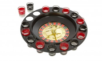 Ruleta-shot